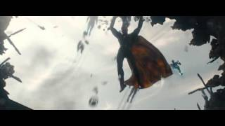Avengers:Age of Ultron  Avengers VS Ultron Full fight [Hindi] 720p