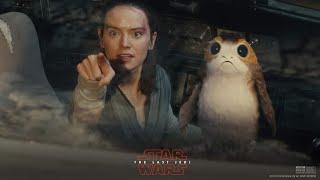 Gwiezdne wojny Ostatni Jedi - soundtrack