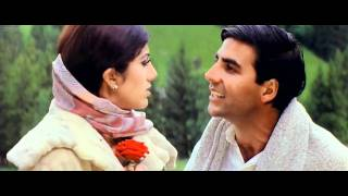 Dil Ne Yeh Kaha Hai Dil Se (Eng Sub) [Full Video Song] (HD) With Lyrics - Dhadkan