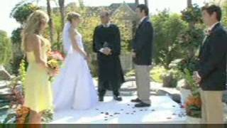 wedding bloopers:worst best man ever!