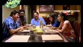 COBRA Mammootty   OFFICIAL TRAILER   COBRA Malayalam Movie Trailer   Comedy Scene   Mammootty Lal   YouTube