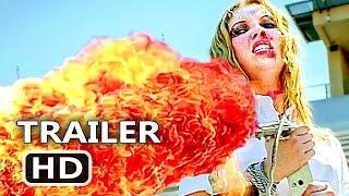 BAD KIDS (Thriller, 2017) - TRAILER