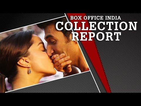 Xxx Mp4 OK Jaanu Haraamkhor Aditya Roy Kapur Shraddha Kapoor Box Office Collection Report BOI 3gp Sex