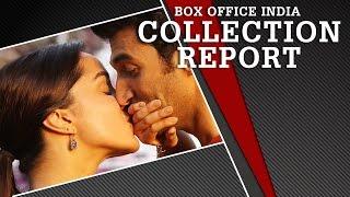 OK Jaanu | Haraamkhor | Aditya Roy Kapur | Shraddha Kapoor | Box Office Collection Report | BOI