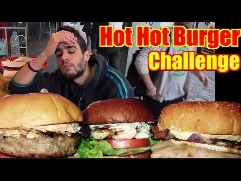 Xxx Mp4 Hot Hot Burger Challenge 3gp Sex