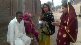 bhalwal got talent.gadvi waliyan by abdullah wazir