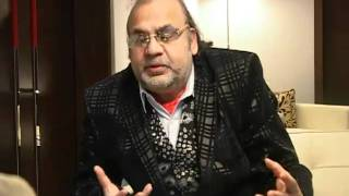 An exclusive interview with social scientist Iqbal Latif. part 2