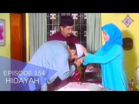 HIDAYAH Episode 154 Kuburannya Di Penuhi Air Dan Berbau