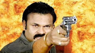Nagendra Babu l Latest 2017 Action Ka King South Dubbed Hindi Movie HD - Ek Policewala
