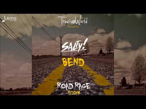 Xxx Mp4 Salty X Travis World Bend Road Rage Riddim 2018 Soca Official Audio 3gp Sex