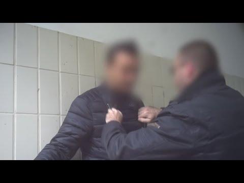 De l autre côté du périph Saint Denis la ville aux deux visages
