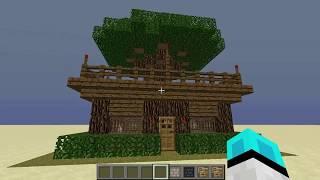 Minecraft Mod - Yeni Otomatik Yapılar