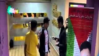 توديع ليث أبو جودة 13 11 2014 الجزء الرابع
