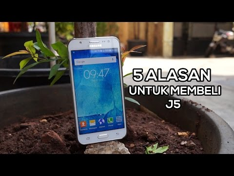 Xxx Mp4 Review Bahasa Indonesia 5 Alasan Membeli Samsung Galaxy J5 3gp Sex