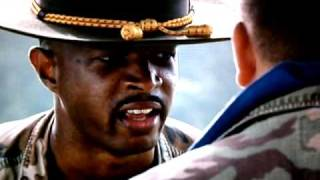 Major Payne: My Name is Major Benson Winifred Payne