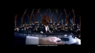 Dhruv Ganesh in the 'Cadbury Eclairs Rich Brownie' Ad
