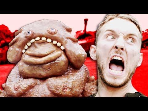 Xxx Mp4 Big Fat Monster Feat Jack Howard Will McDaniel 3gp Sex