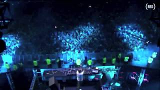 Armin van Buuren feat Aruna (Ian Standerwick Remix) [Armada] Live @ Stereosonic Australia 01.12.13