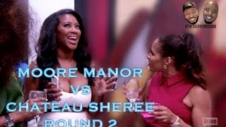 REVIEW: The Real Housewives Of Atlanta Season 9 Premiere