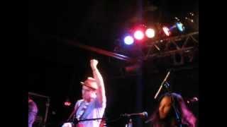 Kris Allen, Brighton Music Hall, Allston, MA 1/9/13