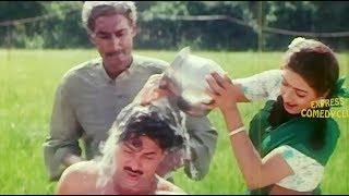 Tollywood Comedy Kings Wonderful Comedy Scene | Telugu Comedy Scene | Express Comedy Club