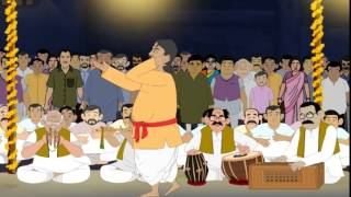 Ramkumar Chatterjee | Eto Goina Beti Kothai Peli | Bengali Tappa