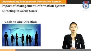 Understanding Management Information System