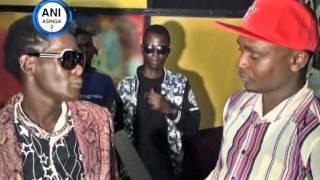 ANI ASINGA - Afanana Chameleon  ne Bobi Wine Part A