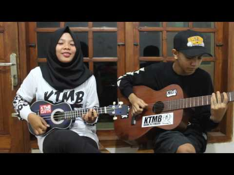 Download ANJI - DIA Cover By @ferachocolatos ft. @gilang