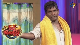 Chammak Chandra Performance – Extra Jabardasth – Episode No 46 – ETV  Telugu