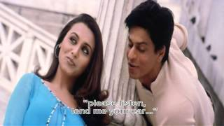 Suno Na Suno Na (Eng Sub) [Full Video Song] (HD) With Lyrics - Chalte Chalte