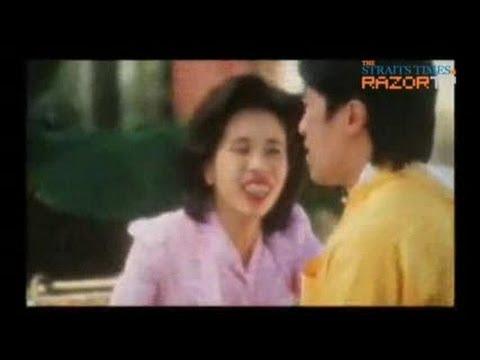 Sexy Karen Mok turns ugly (Transformations Pt 3)