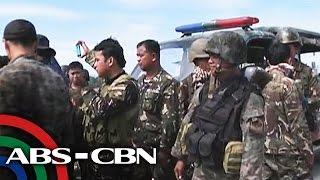PNP, MILF, BIFF nagkagulatan sa Maguindanao?