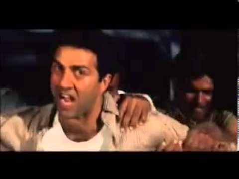 Xxx Mp4 SUNNY DEOL BEST POWERFUL DIALOGUE SCENCE FROM GHATAK 3gp Sex