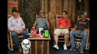 Southern Woods & Water: Fishing Tourney Tips Pt. 1