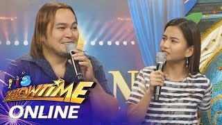 It's Showtime Online: Boyet Onte shares the proper way of singing