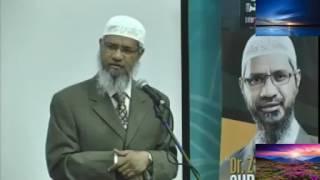Dr Zakir Naik Latest lecture In Malasiya 2017. | Quran And Modern Science |