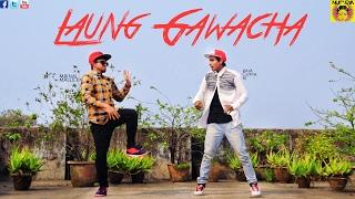 Laung Gawacha   Indian Dubstep Dance Nucleya by Mrinal and Raja