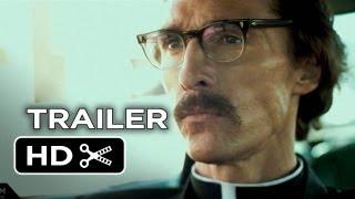 Trailer - Dallas Buyers Club TRAILER 1 (2013) - Matthew McConaughey, Jennifer Garner Movie HD