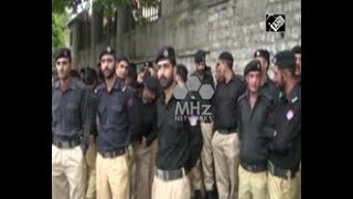 "Pakistan News - Islamabad ""uses and throw"" policemen in Pakistan-administered Kashmir"