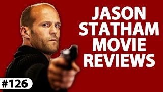 5 JASON STATHAM Action Movies - Reviewed