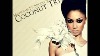 Mohombi ft. Nicole Scherzinger - Coconut Tree [NEW 2011]