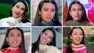 Happy Birthday Karisma Kapoor - Best Scene of 90