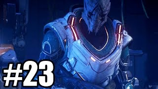 TURIAN ARK | ME:Andromeda Let's Play - Part 23