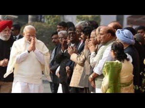 Chaiwala reference by Praful Patel leaves Rajya Sabha laughing