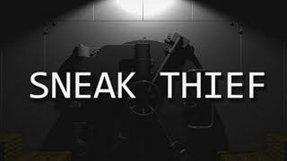 How to download sneak thief for free