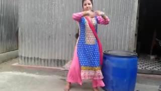 New Bangla Village Dance by Daliya 2017