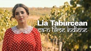 Lia Taburcean - Ca-n filme indiene (by Kapushon) [Official Video]