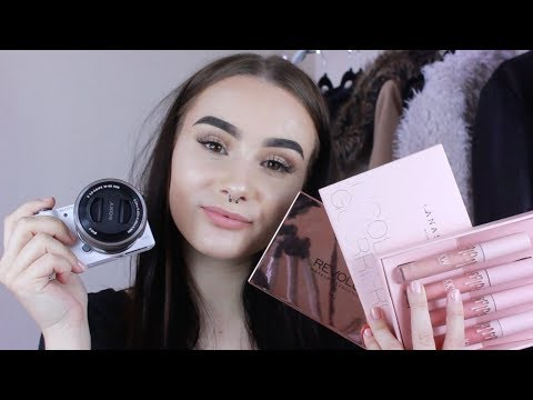Current Favourites   Fashion, Fragrances, Skincare & Beauty + KYLIE GIVEAWAY (CLOSED)