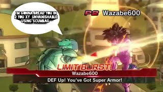 Male earthlings takes skill without messages. Xenoverse 2